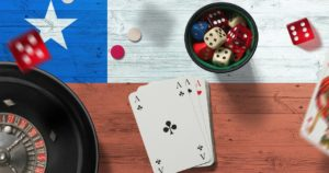 casinos in Chile